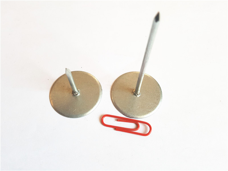 Quilting Weld Pins
